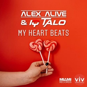 ALEX ALIVE & IQ-TALO - MY HEART BEATS